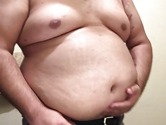 Thanksgiving Belly