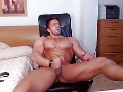 Cum show