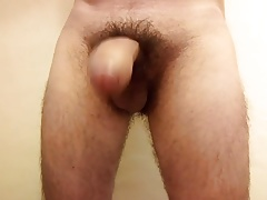 My Dick Milking