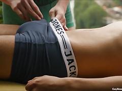 Massage HD Porn Clips