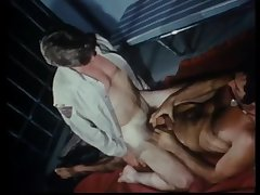 Gay sex in prison