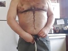 Fag stripping
