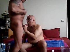 hot gay action
