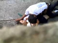 Thailand Student Make love So Cute
