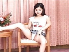 Good-looking Chinese Girls011