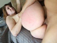 Amateur, Culo grande, Mamada, Estilo perrito, Penetracion con dedos, Sexo duro, Casero