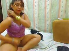 Moeder die ik wil neuken, Tepels, Webcamera