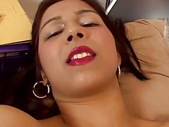 Asha Khan Masturbation 1