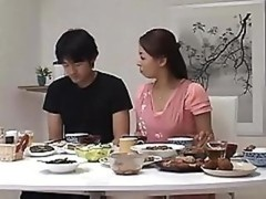 Japanese Wife Fuck Visitor