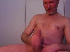 Enthousiasteling, Homo, Masturbatie, Webcamera
