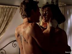 Famke Janssen nude - Lord of Illusions