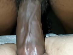 Grosse bite, Éjaculation interne, Hd, Interracial, Lait, Chatte
