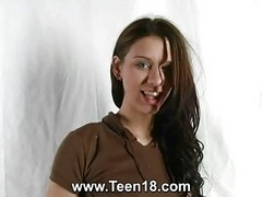 Dirty teenage Slut Lexi Lynn