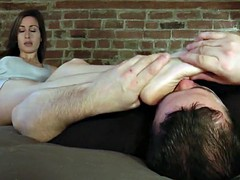 Mistress Foot Worship 3