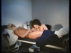 Anal Hospital (1980) with Barbara Moose and Elodie Delage