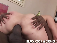 Your cock just isnt as big as his