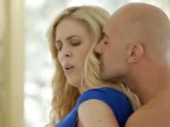 TUSHY 1st Backdoor For Cherie Deville and Samantha Rone