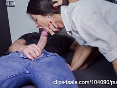 Deep Throat at Clips4sale.com