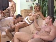 Open-minded Bachelor Party Pt 2