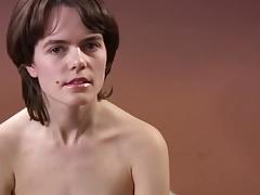 Tussi, Behaart, Erotischer film