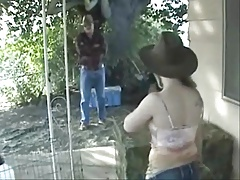 Spanked on the Farm 2