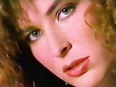 NEVER TEAR US APART -vintage 80's big boobs glamour