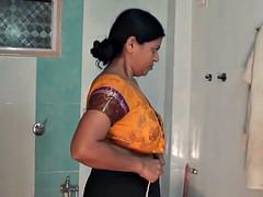 Cuarto de baño, Indio