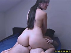 Milf Got Cumshot On Her Tits