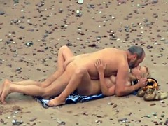 Fucked on beach 5