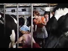 Romp comedy funny german vintage five