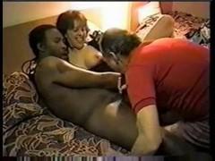 Wife & husband additionally like it sizeable and additionally black