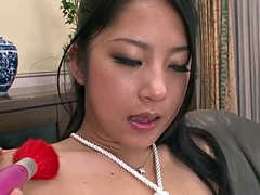 Kinky Asian Girl Gets Cum In Pussy