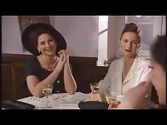 Francés, Sexo duro, Clasico
