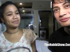 teen blasian fucked by hung mexican derek forreal video