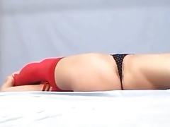 flexible gymnast