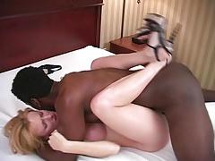 Cuckold wife BBC breeding