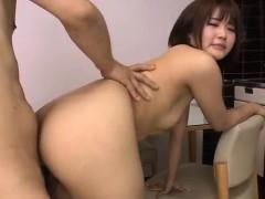 Asiatique, Cul, En levrette, Poilue, Japonaise, Adolescente