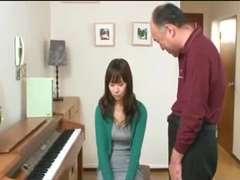 next door wife Hiromi Matsura