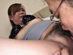 Asiático, Mamada, Japonés
