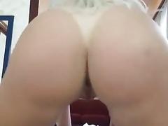 Thais Strip tease
