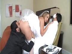 Braut, Riesig