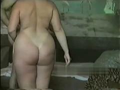 Mooie dikke vrouwen, Huisgemaakt, Russisch