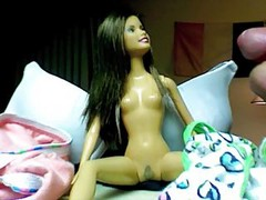 Barbie & Her Familiar Are Dirty