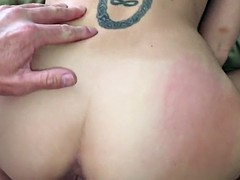 Phat Ass Always Reagy To Get Spamked and Fucked Part 1