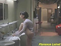 Französisch, Lingerie, Erotischer film