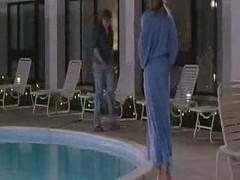 Tommy Boy Pool Scene