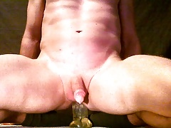 Keep the Prostate cum flowing