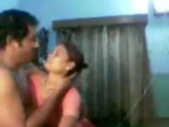 Indian Ap Village Couple Adoring At Home Blowjobs And besides Sex