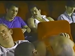 Porn Theatre Sex