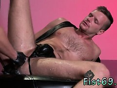 Extreme gay anal fisting movies and guys bi ass fisting Bria